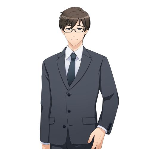 上坂 健太郎