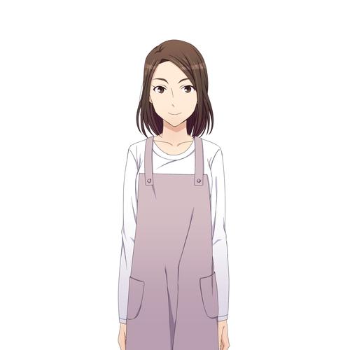 久保田郁美