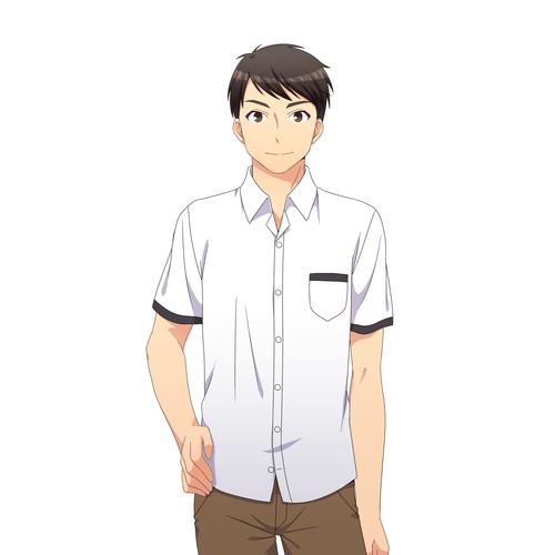 金田一 三郎