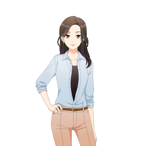 戸田 夏江