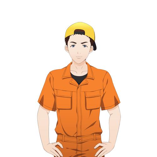 小走駿太郎