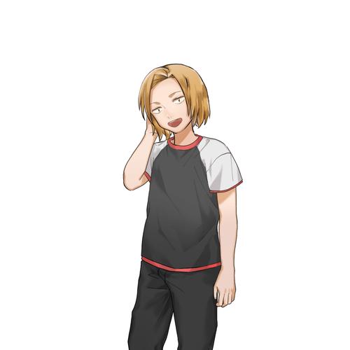 角田 花丸