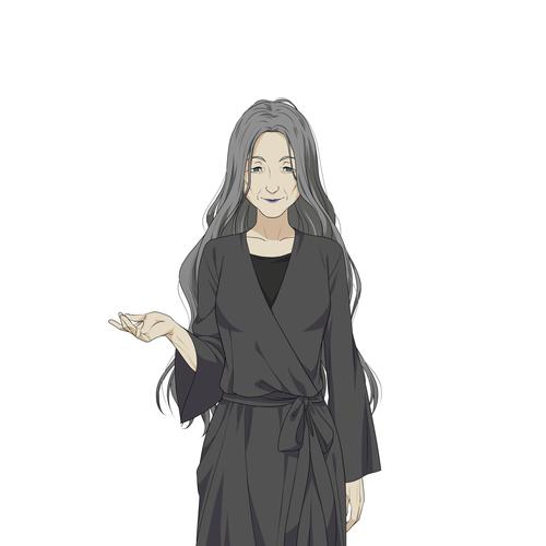上野毛信子