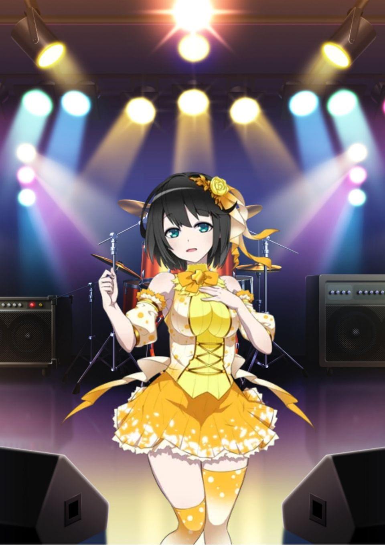 秘密の小学生アイドル