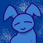 ウミウサギ。